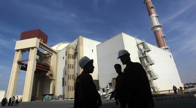 Fransadan İrana uranyum uyarısı
