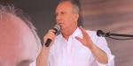 CHP Cumhurbaşkanı Adayı Muharrem İnce: 1,3 milyon hektar alanı suyla buluşturacağız
