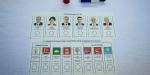 Oy pusulalarının basım alanı 24 saat kamerayla izleniyor