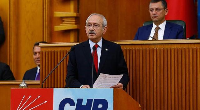 CHP Genel Başkanı Kılıçdaroğlu Cumhurbaşkanı Erdoğana tazminat ödeyecek