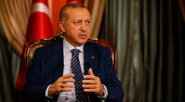 Cumhurbaşkanı Erdoğan: Seçim sonrası OHALi kaldırabiliriz