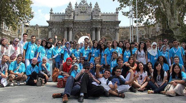 Türkçe Yaz Okulu 125 ülkeden 1071 öğrenciyi ağırlayacak