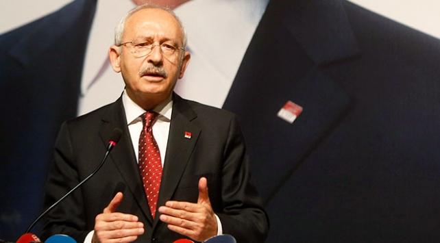 CHP Genel Başkanı Kemal Kılıçdaroğlu: Dijital çağı yakalamak zorundayız