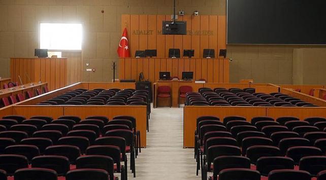 Zonguldaktaki FETÖ darbe girişimi davasında karar