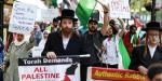 Chicagoda Filistine destek yürüyüşü