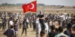 Milyonluk Kudüs gösterisinde Türk bayrağı dalgalandı