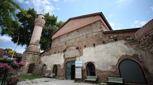 İznikin fethinin sembolü: Ayasofya Orhan Camii