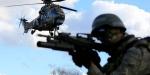 Türk Silahlı Kuvvetleri adım adım Kandile ilerliyor