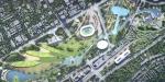 Ankaraya yapılacak olan Millet Bahçesi Başkentin çehresini değiştirecek