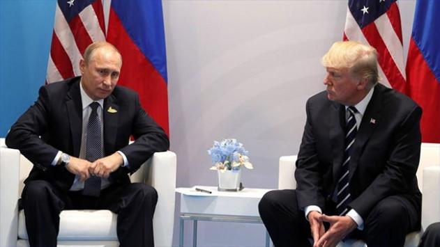 Putin, Trumpla görüşmeye hazır