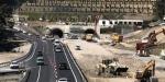 İzmir-Manisa arasını 15 dakikaya indirecek Sabuncubeli Tünelleri açılıyor