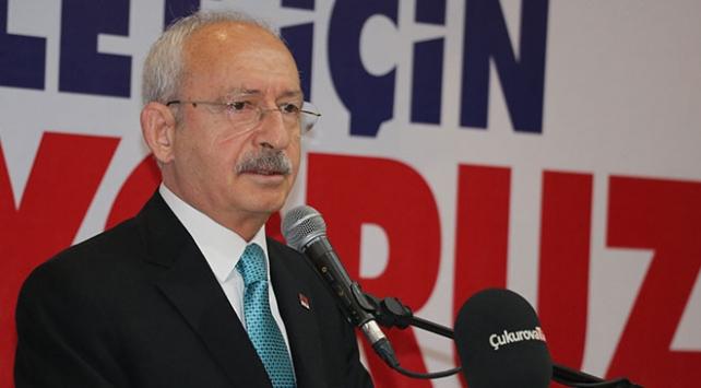 Kılıçdaroğlu: YÖKü kaldıracağız, YÖK diye bir şey olmayacak