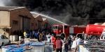 Irakta oy pusulaları yandı