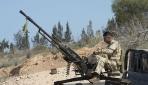Libyada Hafter güçleri yeni bölgeleri ele geçirdi