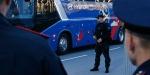 Dünya Kupası için Rusyada üst düzey güvenlik önlemleri alınıyor
