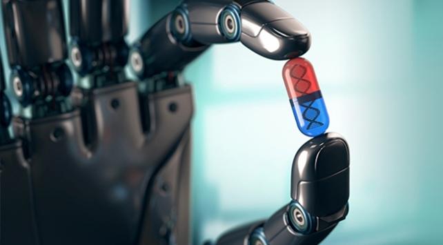 """İngilteredeki sağlık sisteminde """"robot devrimi"""" hazırlığı"""