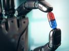 """İngiltere'deki sağlık sisteminde """"robot devrimi"""" hazırlığı"""