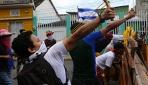 Nikaraguadaki protestolarda ölü sayısı 137ye yükseldi