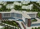 Manisa Şehir Hastanesi'nde sona yaklaşıldı