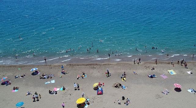 Tatile çıkmadan plaj ve su kalitesi öğrenilebilecek