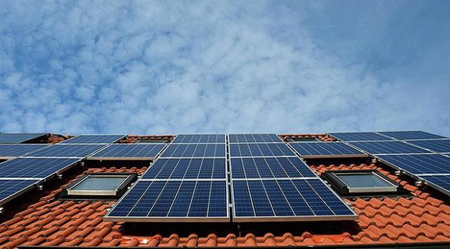 Çatısında elektrik üretene vergi istisnası uygulanacak