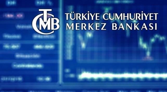 Merkez Bankası Haziran ayı beklenti anketini açıkladı
