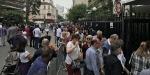 Yurt dışı seçim sandıklarında 4 günde 260 binden fazla oy kullanıldı