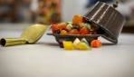211 yıllık tarifiyle bayramların vazgeçilmez tadı: Akide şekeri