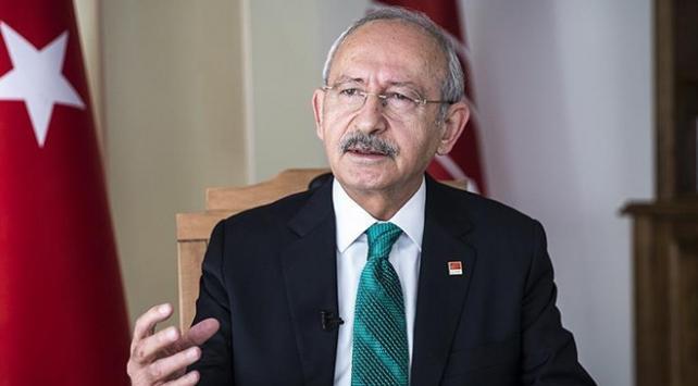 CHP Genel Başkanı Kılıçdaroğlu: Rapora göre ABDnin FETÖ elebaşını iade etmesi lazım