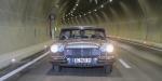 İzmir-Manisa arasını 15 dakikaya indiren Sabuncubeli Tünelleri ulaşıma açıldı