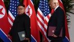 ABD ve Kuzey Kore arasındaki anlaşmanın detayları belli oldu