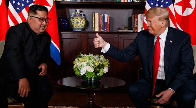 Trump-Kim zirvesi sonrası yarımadada birleşme olur mu?