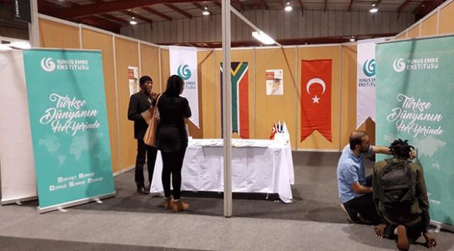 Yunus Emre Enstitüsü, Güney Afrikalı gençlere Türkiyeyi tanıttı