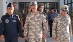 Genelkurmay Başkanı Akar, Irakın kuzeyinde yürütülen harekatı takip etti