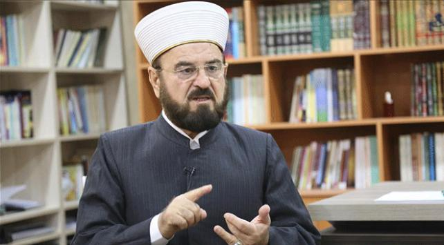 Dünya Müslüman Alimler Birliğinden, Avusturyanın cami kapatma kararına tepki