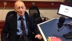TRTnin eski başspikeri Altan Varol hayatını kaybetti