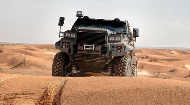 Dünya orduları Ejder Yalçın ile güçleniyor