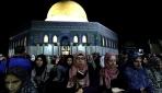 Kudüste Kadir Gecesi