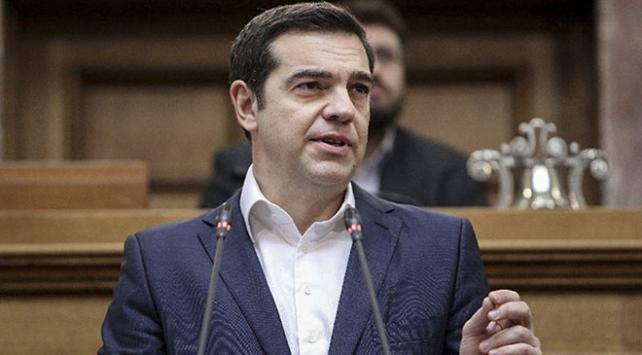 Yunanistan ve Makedonya isim sorununda anlaşma sağladı