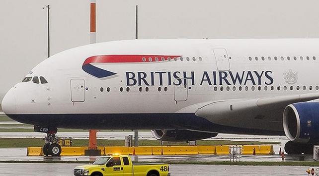 İngilterede sarhoş pilota 8 ay hapis cezası