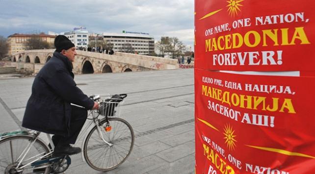 Makedonyanın yeni ismi belli oldu