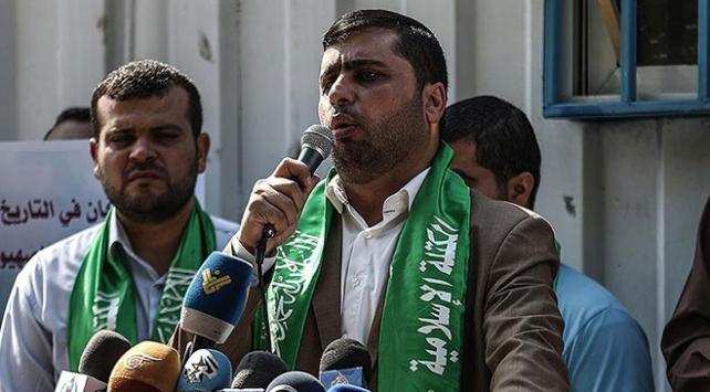 Hamastan Filistin hükümetine yaptırım tepkisi