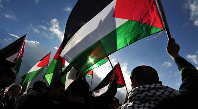 """Filistin yönetiminden bayramda """"gösteri"""" yasağı"""