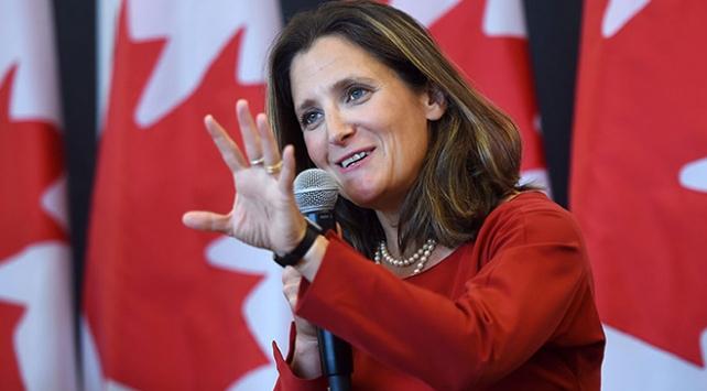Kanadadan ABD - Kuzey Kore Zirvesine destek mesajı