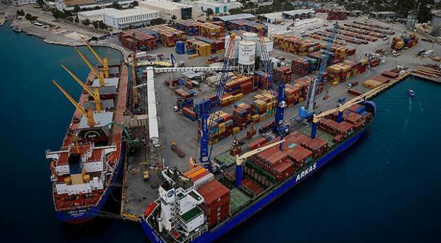 Limanlardaki gemi ve deniz araçlarının demirleme süresi 168 saate çıktı