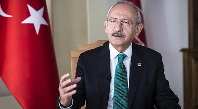 CHP Genel Başkanı Kılıçdaroğlu: Biz asla inandığımız yoldan geri dönmeyeceğiz