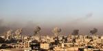 Suriyede koalisyonun saldırılarında 13 günde 35 sivil hayatını kaybetti