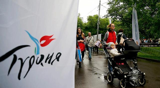Moskova'da Türkiye Festivali düzenlenecek