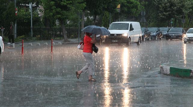 Bayramda yurt geneli yağışlı olacak