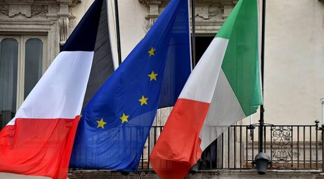 İtalya, Fransadan özür dilemesini istedi